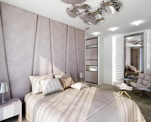 Amazing Bedroom
