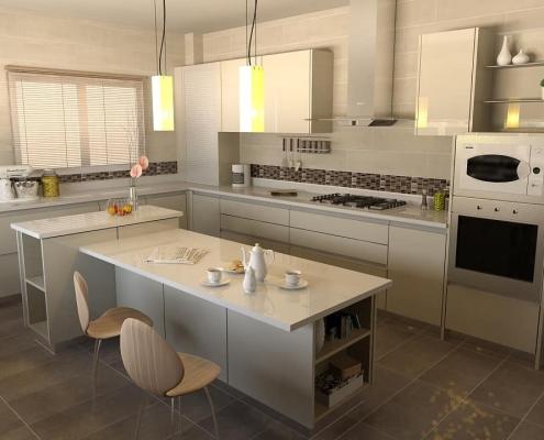 Carl kitchen