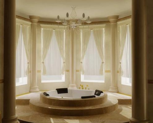 Luxury Spa by Tom
