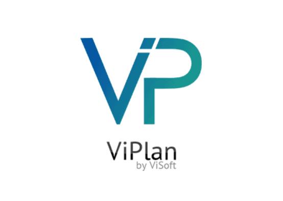 ViPlan logo
