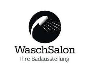 WaschSalon logo